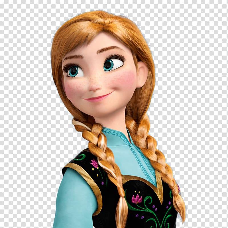 Anna, Frozen, Frozen: Olafs Quest Elsa Anna Kristoff, Princess Anna.