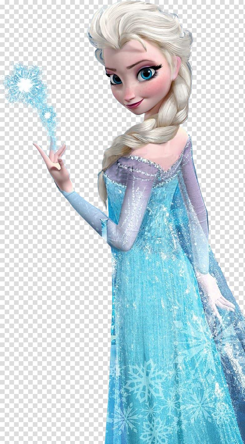Elsa Frozen Anna Children's clothing, Frozen , Princess Elsa.