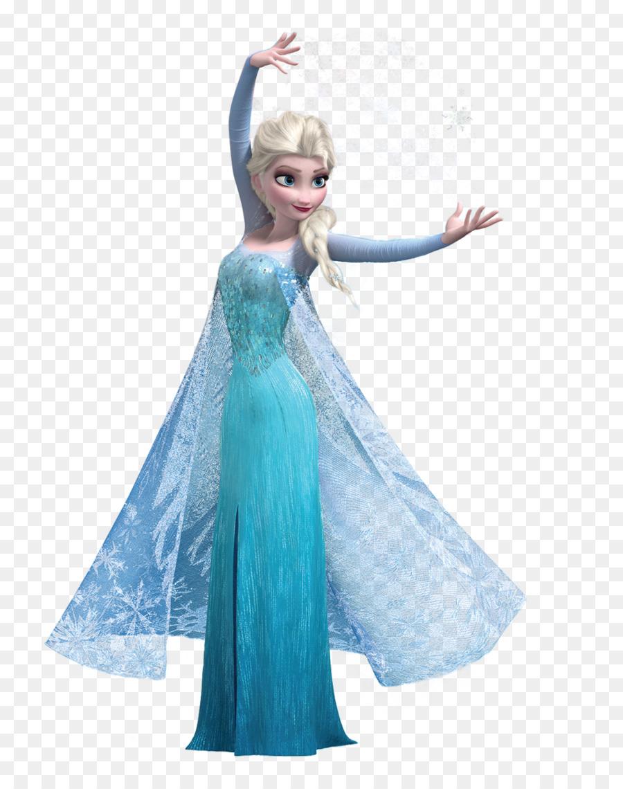 Frozen Elsa clipart.