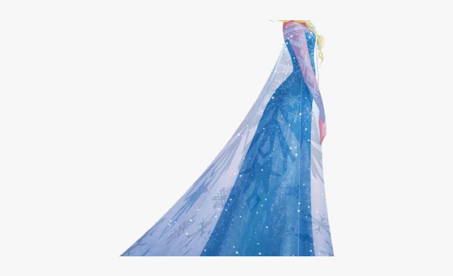 Frozen Clipart Disney Princess Elsa.