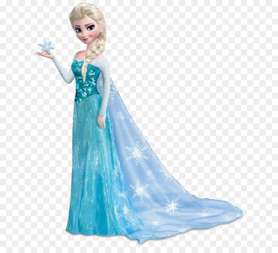Anna Frozen clipart.