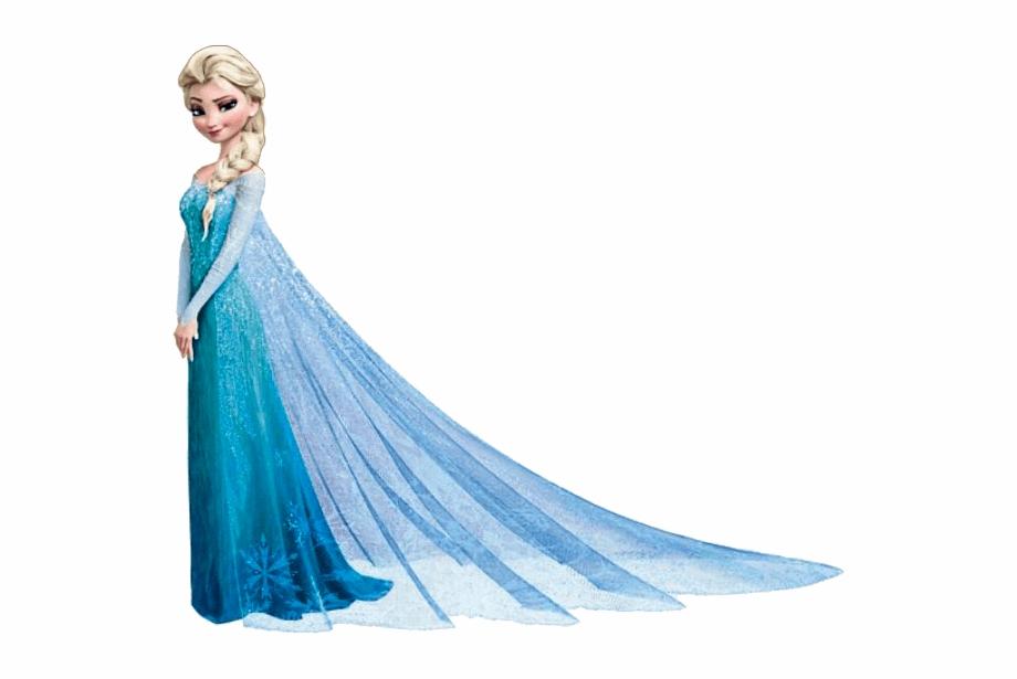 Disney Frozen White Background Clipart.