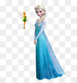 Elsa Frozen png download.