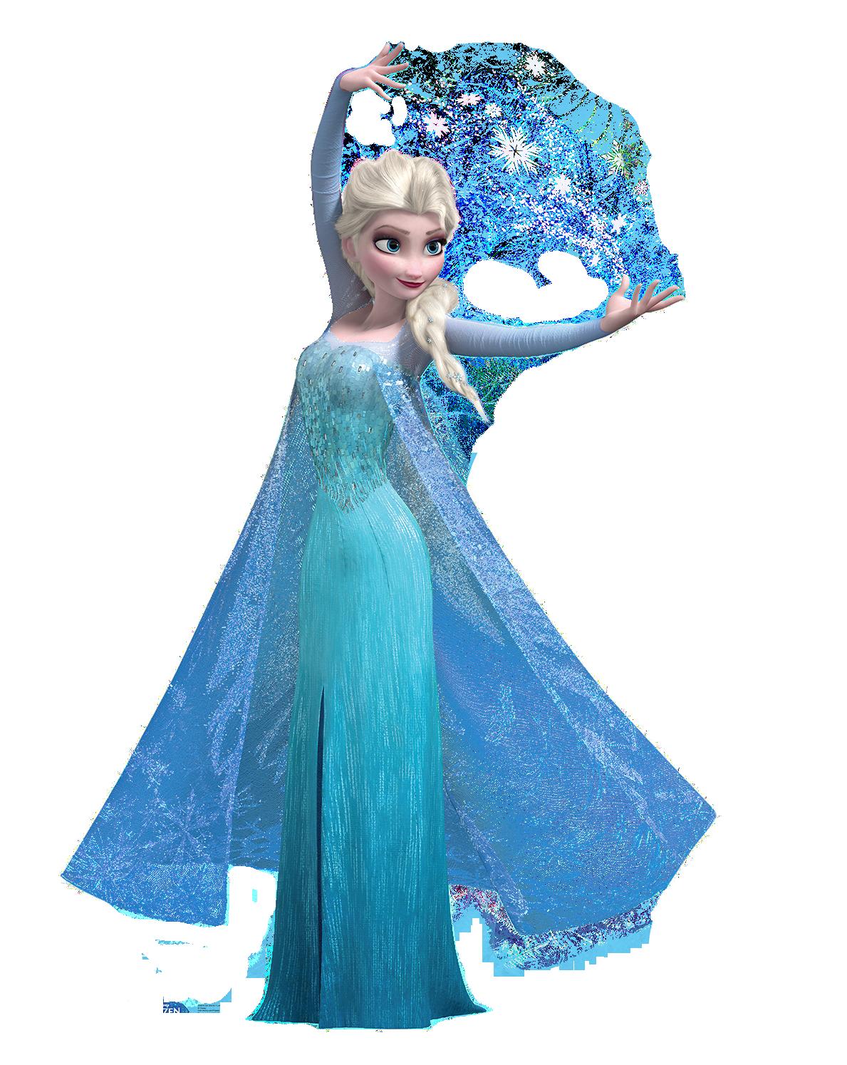 Pin Elsa Frozen Png #42222.