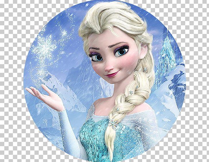 Elsa Frozen Anna Disney Princess PNG, Clipart, Anna, Barbie, Cartoon.