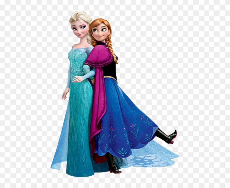 Free Printable Disney Frozen Clip Art.