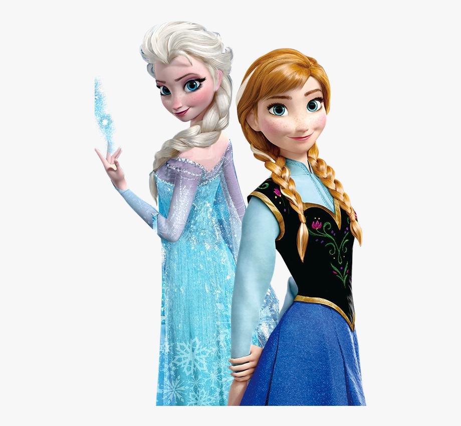 Frozen Png 8123995 Clipart.