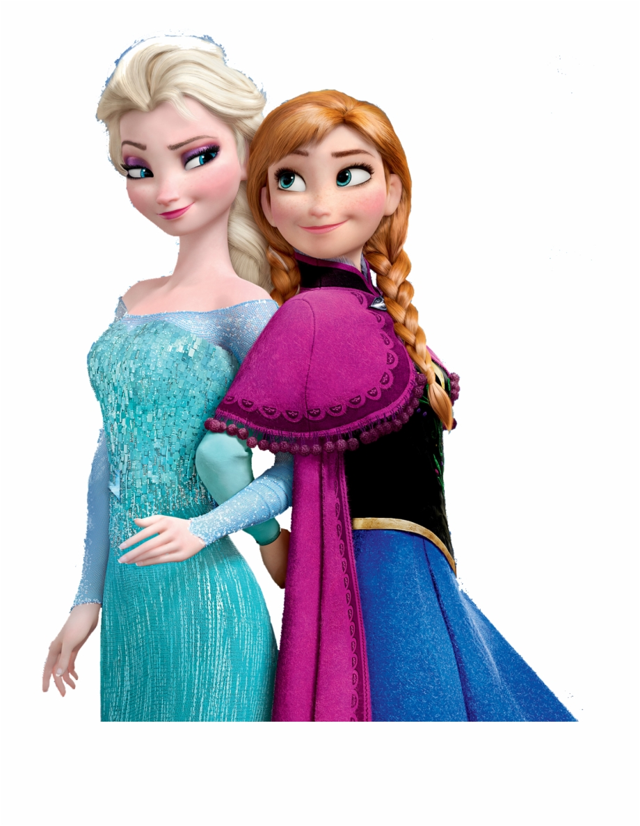 Frozen Png Picture.