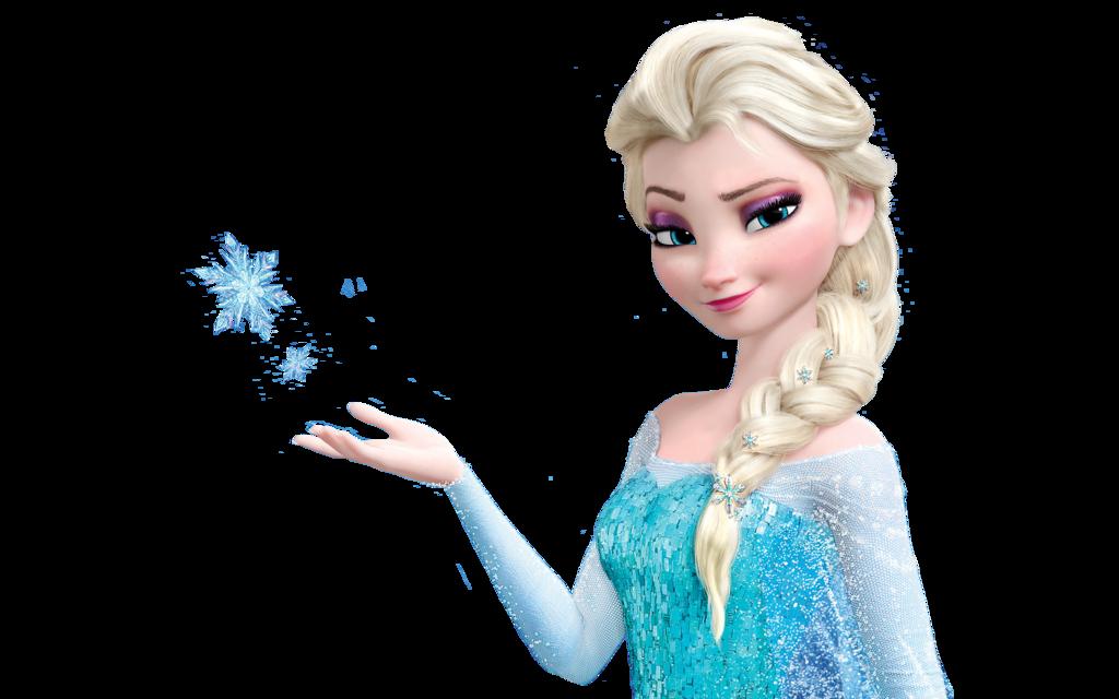 Download Elsa PNG Transparent Picture.