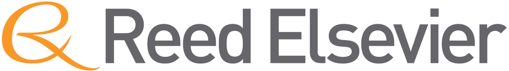 Reed Elsevier Logo.