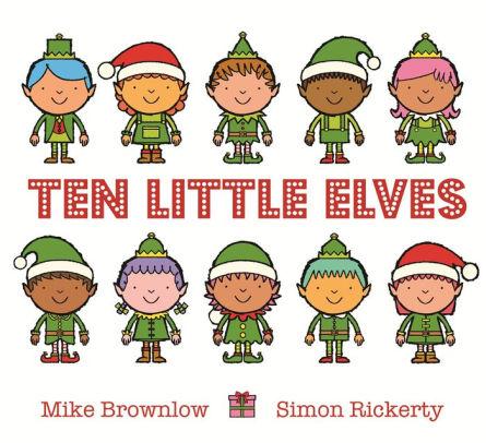 Ten Little Elves.
