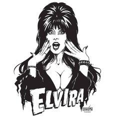 616 Best Elvira images in 2019.