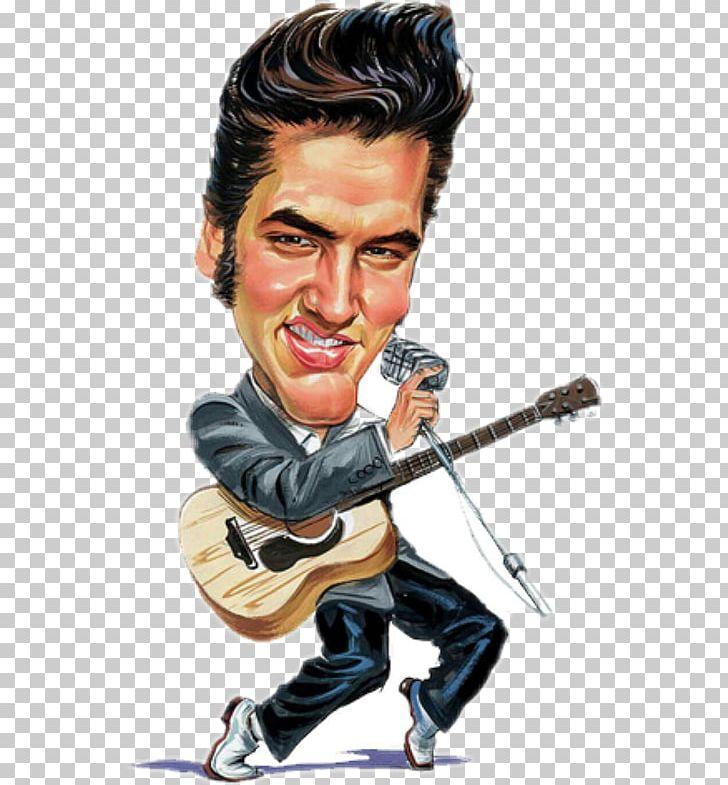 Elvis Presley Caricature & Cartoon Museum Basel Drawing PNG.