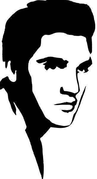 Elvis Clipart & Elvis Clip Art Images.