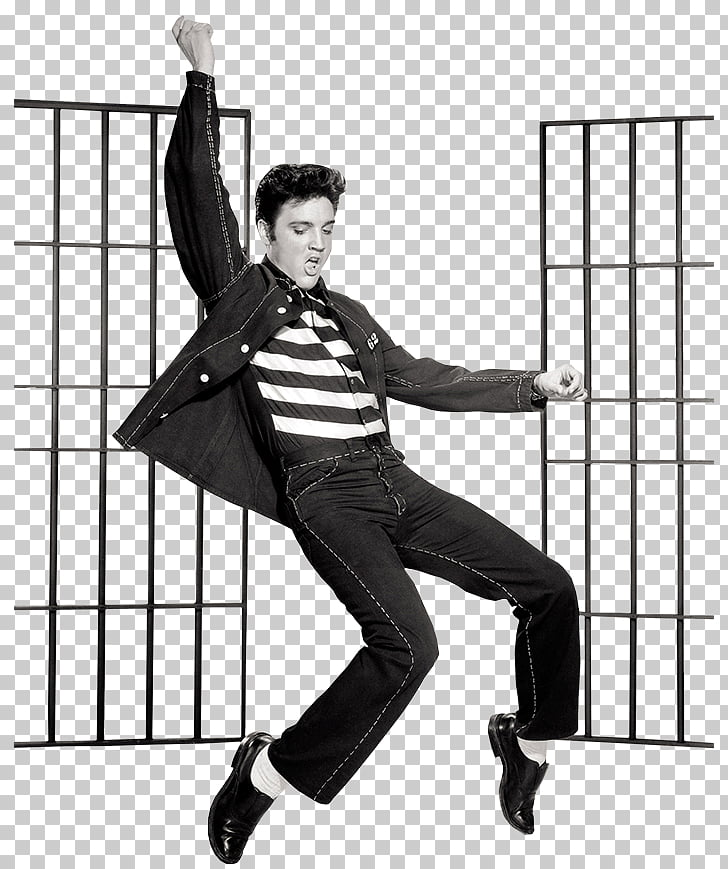 Graceland Tupelo Jailhouse Rock Rock and roll All Shook Up.