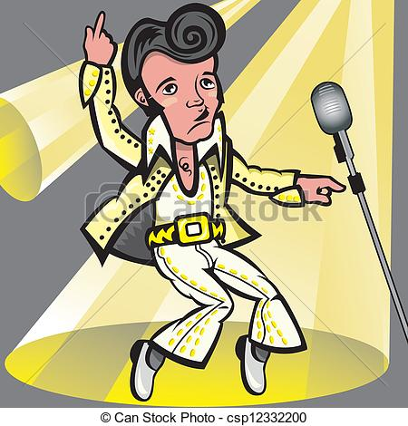 Elvis Illustrations and Clip Art. 169 Elvis royalty free.