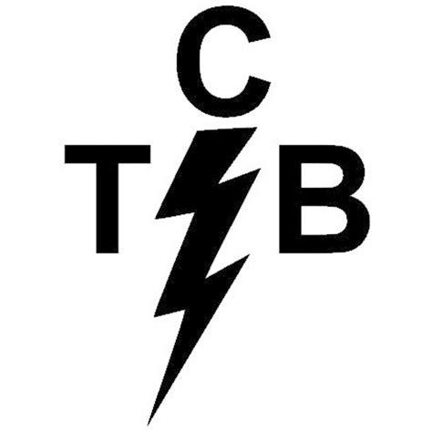 Elvis presley tcb Logos.