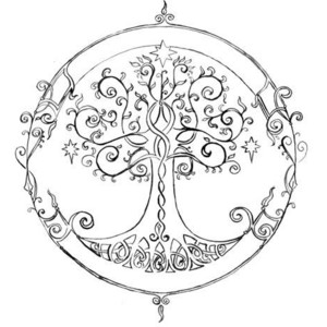 elvish logo.