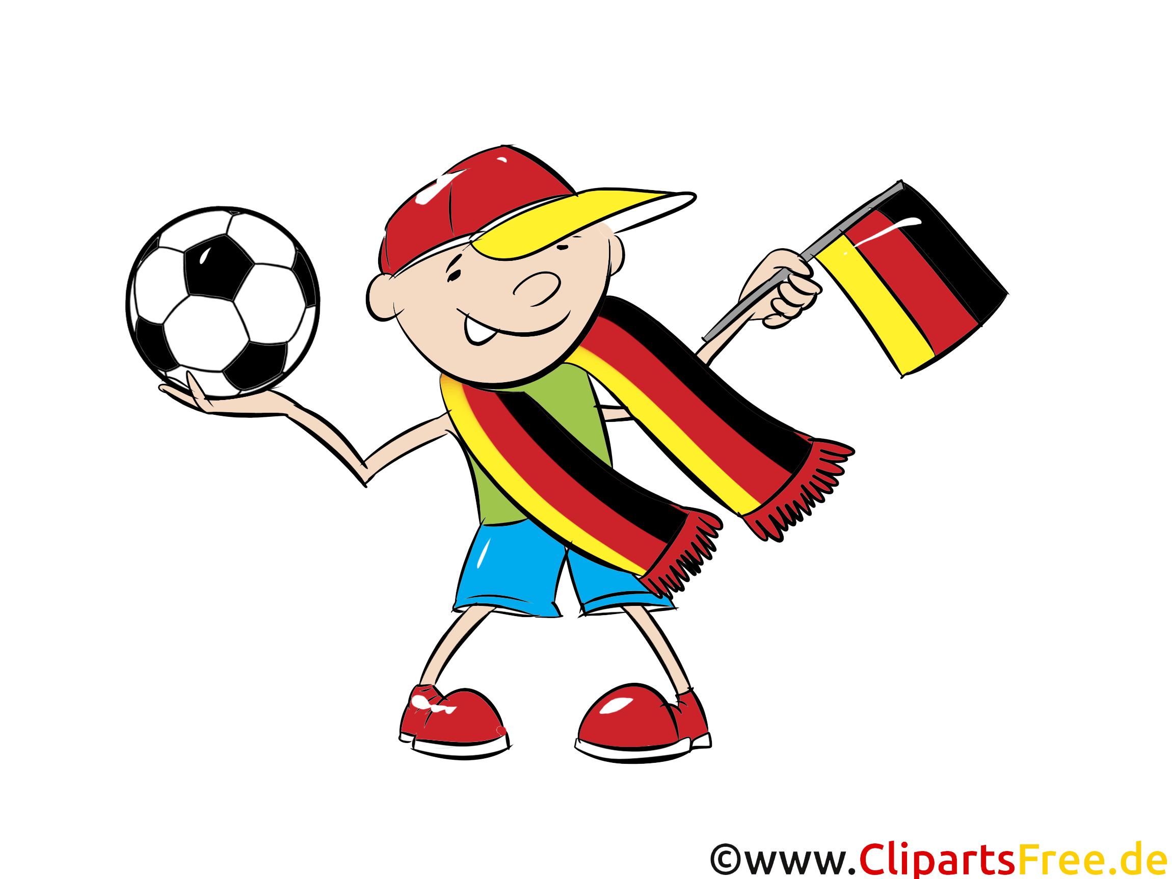 Clipart deutschland.
