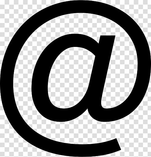 Computer Icons Email address Internet, email transparent background.