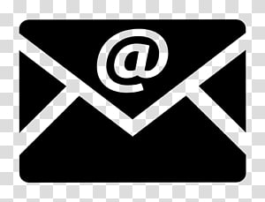 Email Message Telephone Text messaging, email icon transparent.