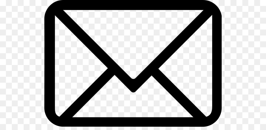 Email Clipart Icon.