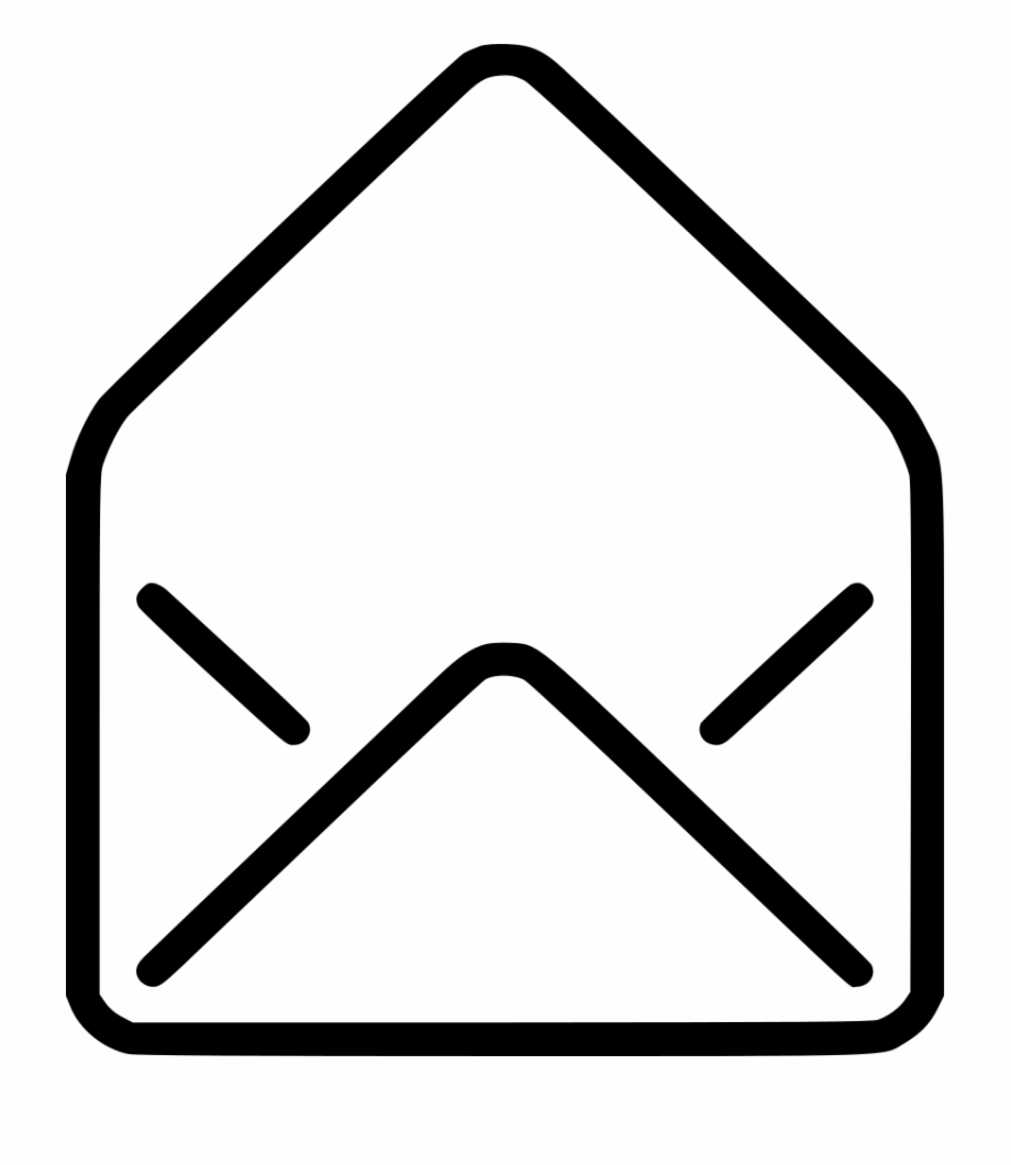 Envelope Icon Png.
