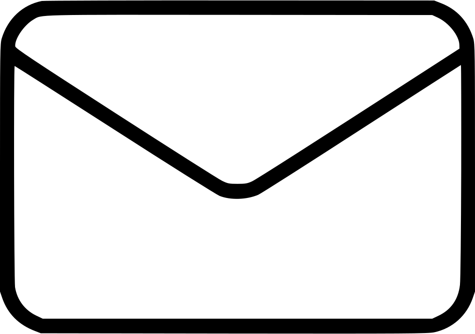 Email Envelope Letter Mail Message Messages Send Svg Png Icon Free.