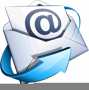Clipart Email Icon.
