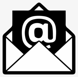 Email Icon PNG Images.