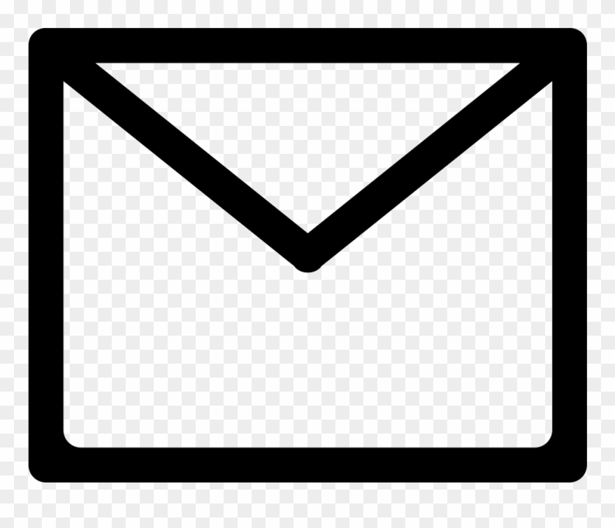 Email Closed Svg Png Icon Free Download.