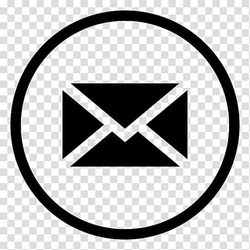 Email Computer Icons Message Bounce address, email icon.