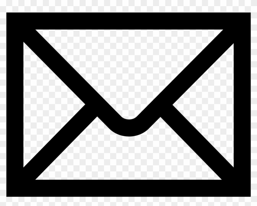 Black Email Icon Simple Icons Sets Ninja.