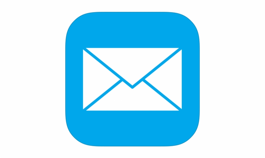Email Png Image File.
