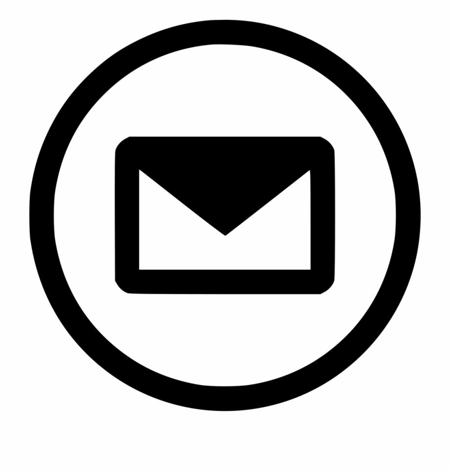 Mail Envelope Send Data Svg Png Icon.