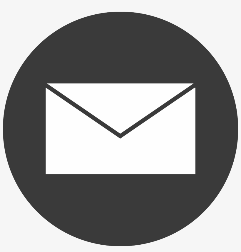 Email Icons Grey.