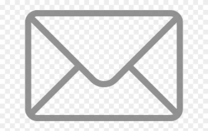 Email Icons Metal.
