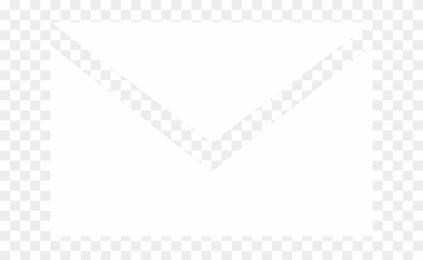 Email Icons White Color, HD Png Download.