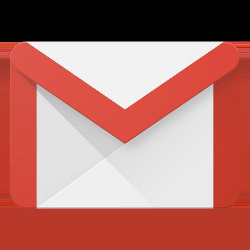 Gmail icon.