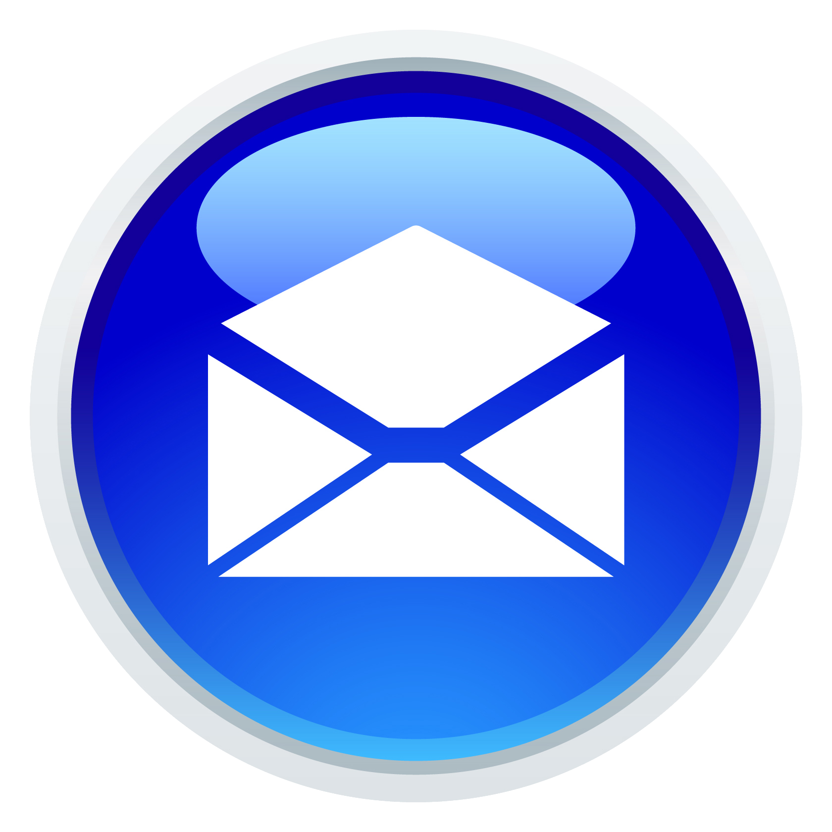 Email PNG Download, Email Logo, Icon, Email Symbol, @ PNG.