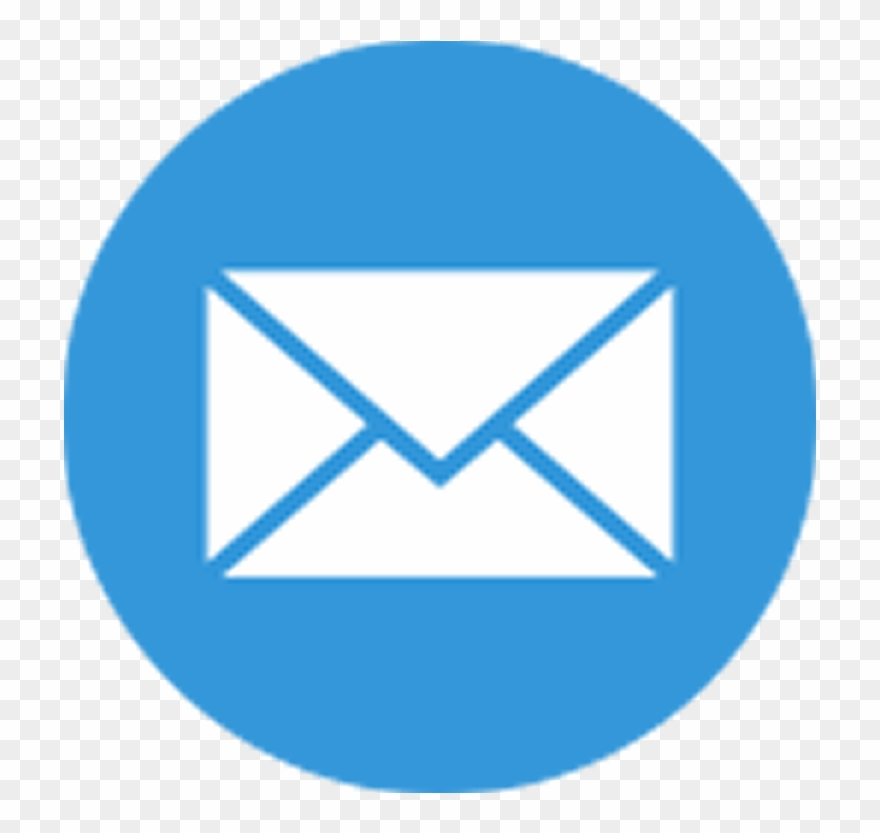 Tiscali Mail Transparent Background.