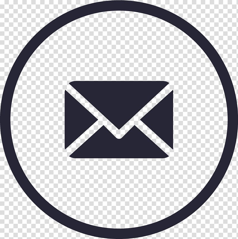 Email Logo Computer Icons, email transparent background PNG.