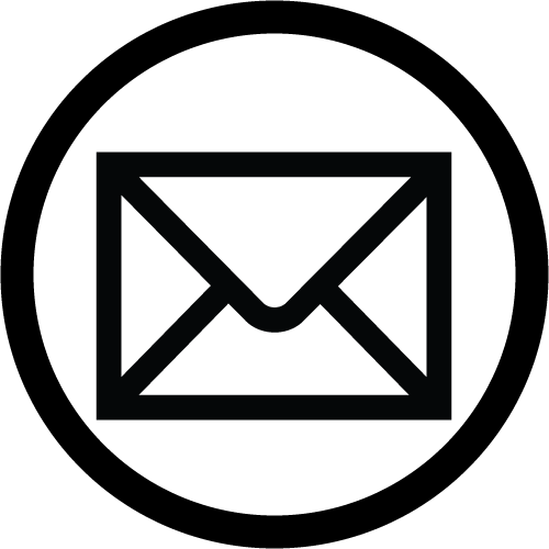 Transparent Email Icon.
