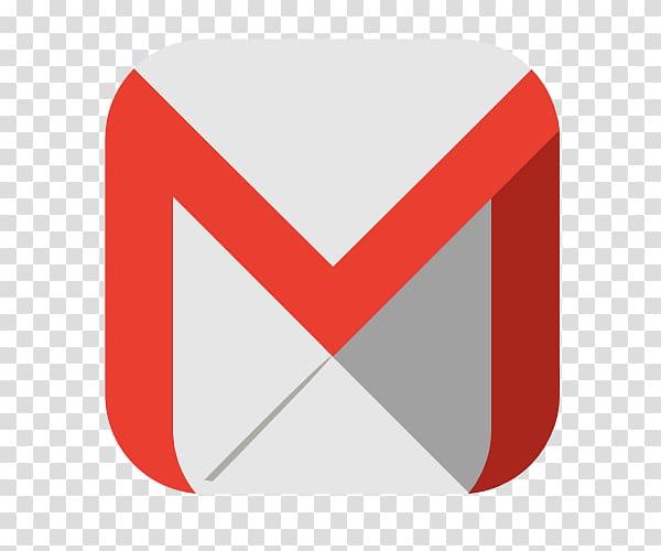 Gmail logo illustration, Gmail Computer Icons Email Logo, gmail.