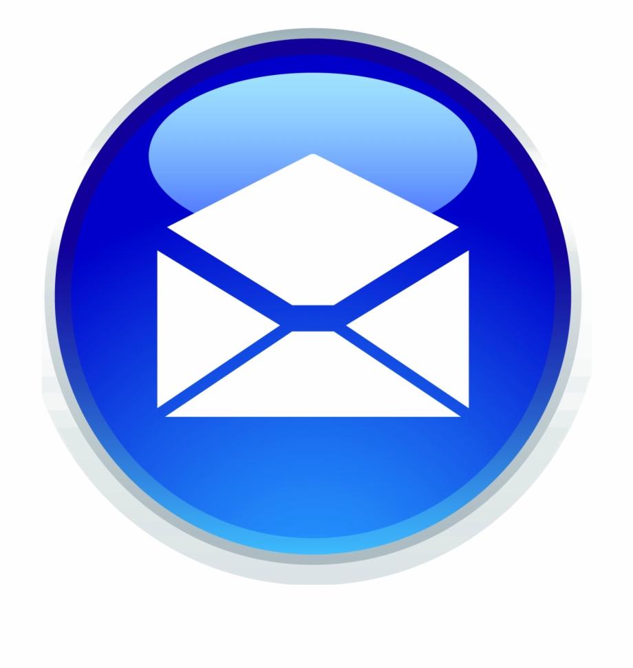 Email Logo Png Transparent Background, Transparent Png Download For.