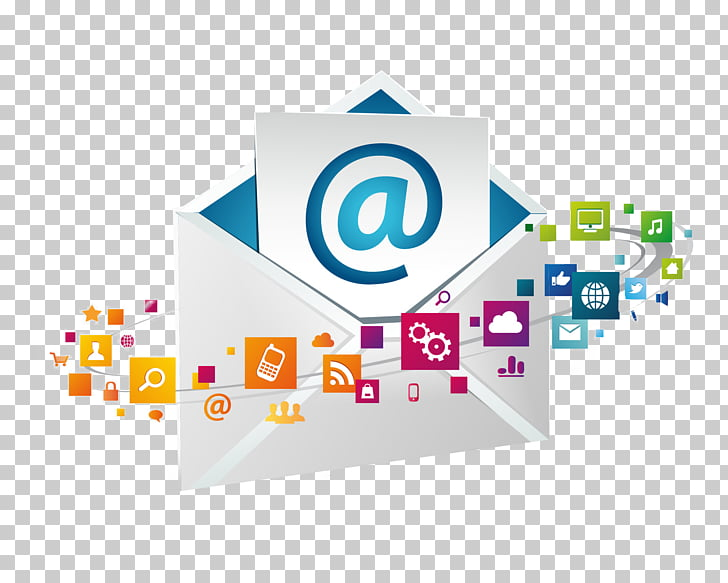 Email marketing Digital marketing Advertising, Marketing PNG.
