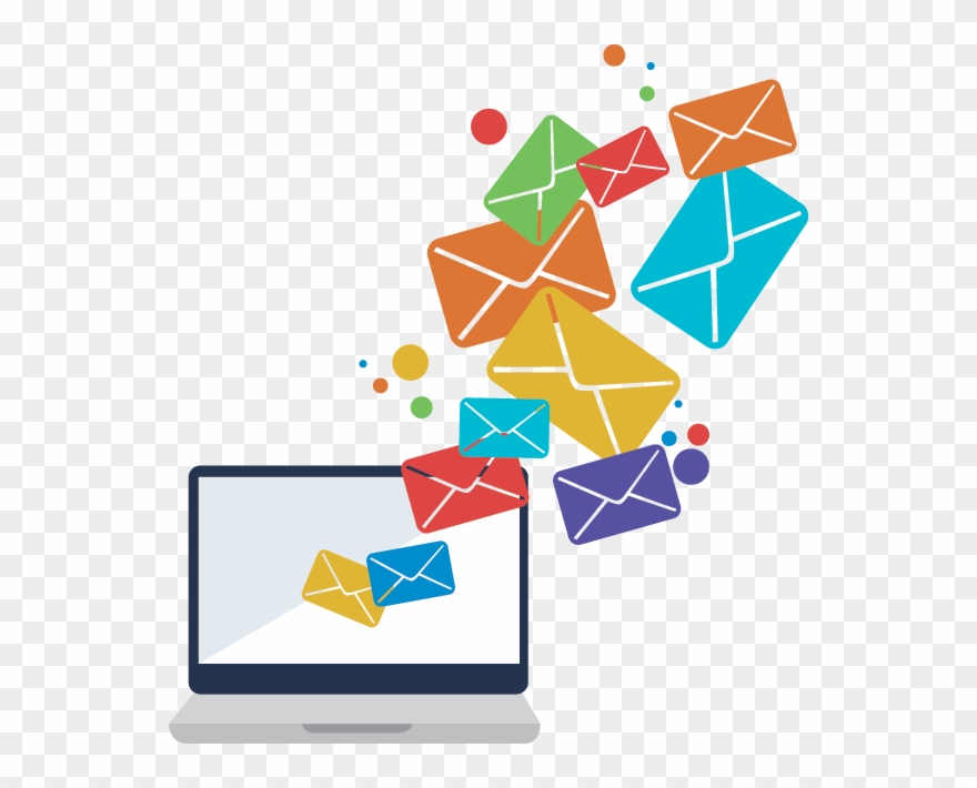 Email Marketing Png Transparent Icon.