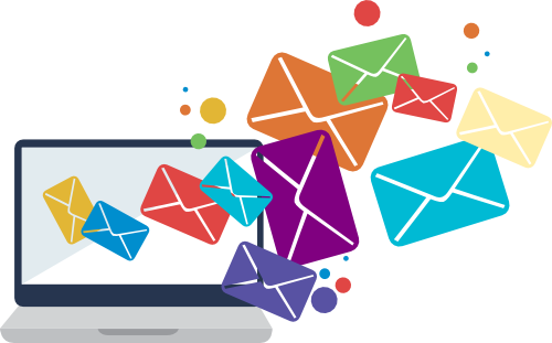 Email Marketing PNG Download Image.