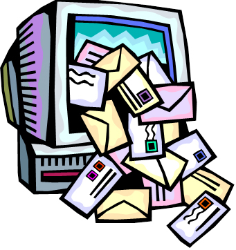 Email Clipart, Download Free Clip Art on Clipart Bay.