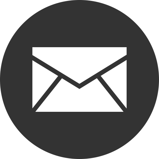 Email White Icon Png Vector, Clipart, PSD.
